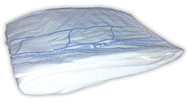 abena m3 los cotton feel (Luier met katoenen buitenkant)