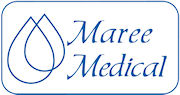 Maree Medical Logo