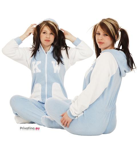 Hansop, Pyjamapak, Pyjama met voeten, Body. 2