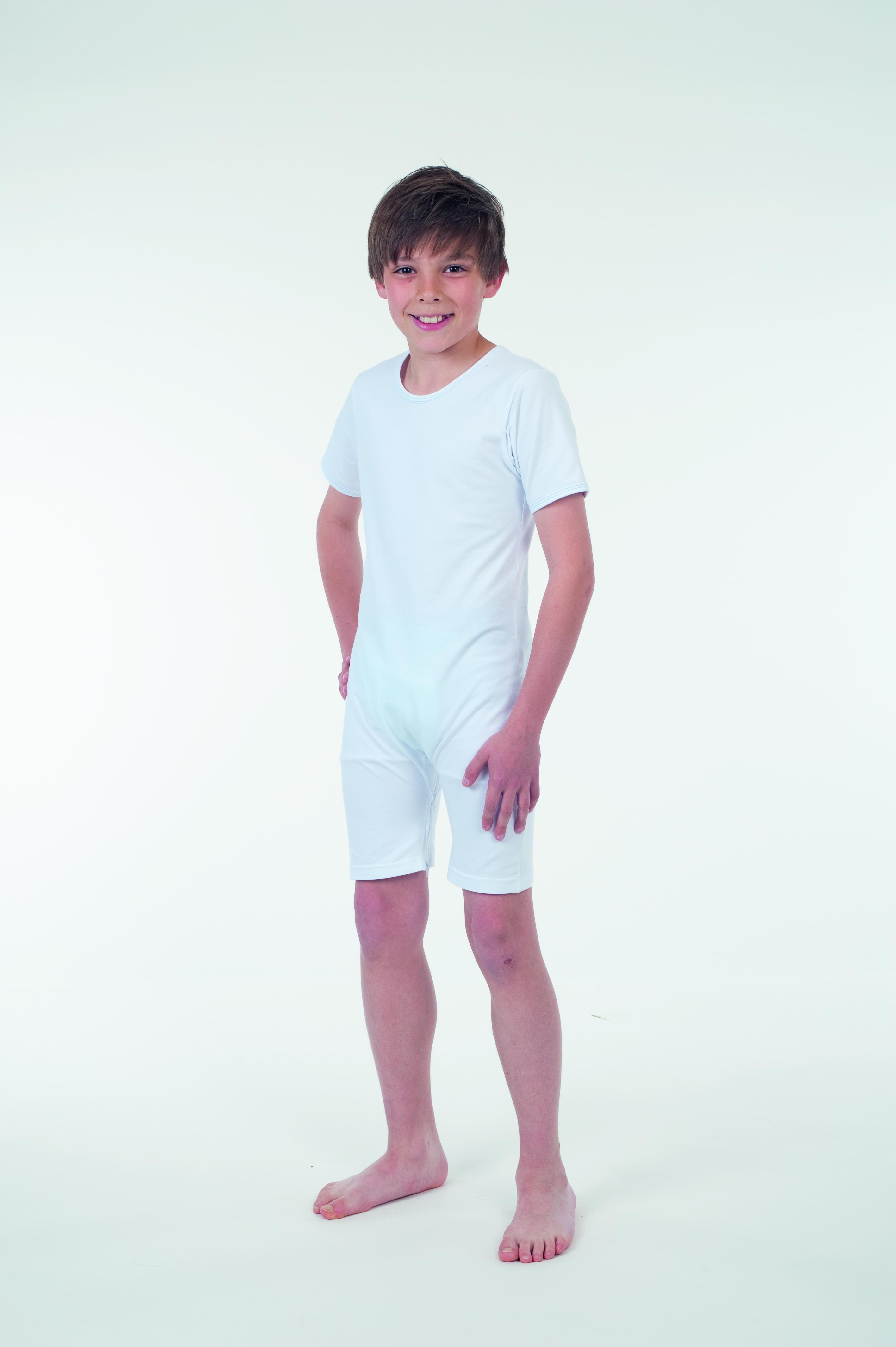Suprima body voor kinderen