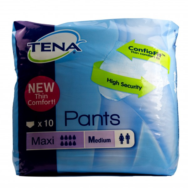 Tena pants schoolkamp