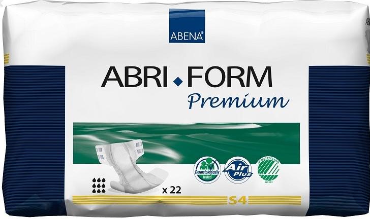 Abena Abri Form-Premium S4