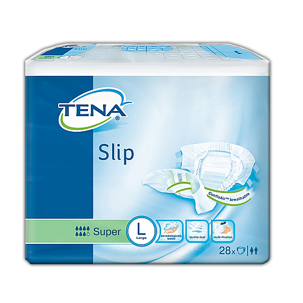 TENA Slip Super Large